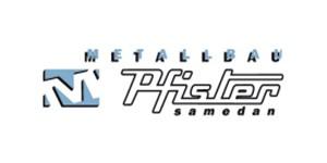 Metallbau Pfister