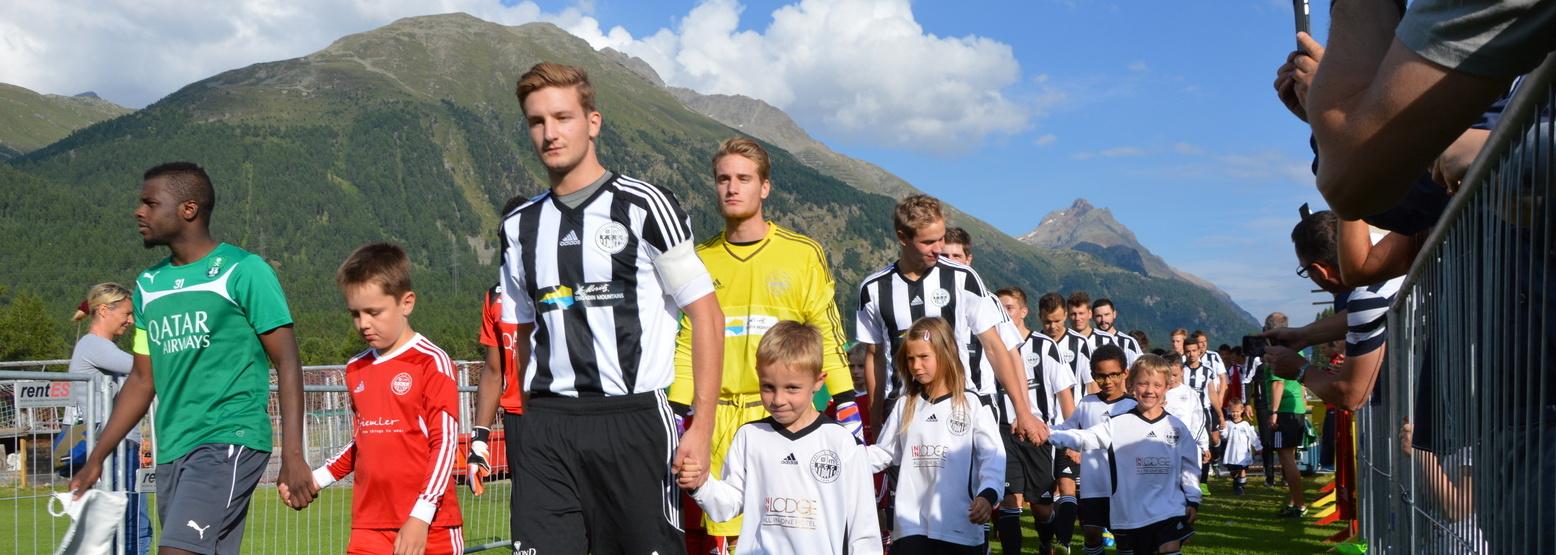 4. Liga: FC Schaan – FCC 0:1
