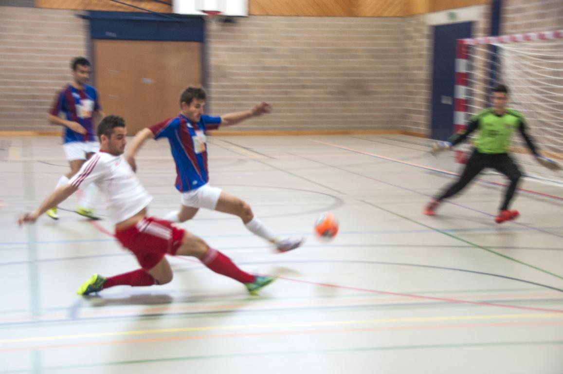 Hallenfussballturnier 2019: Startschuss für die Anmeldungen