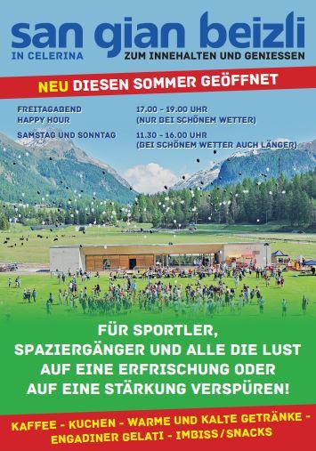 Flyer Beiz Sommer 2017