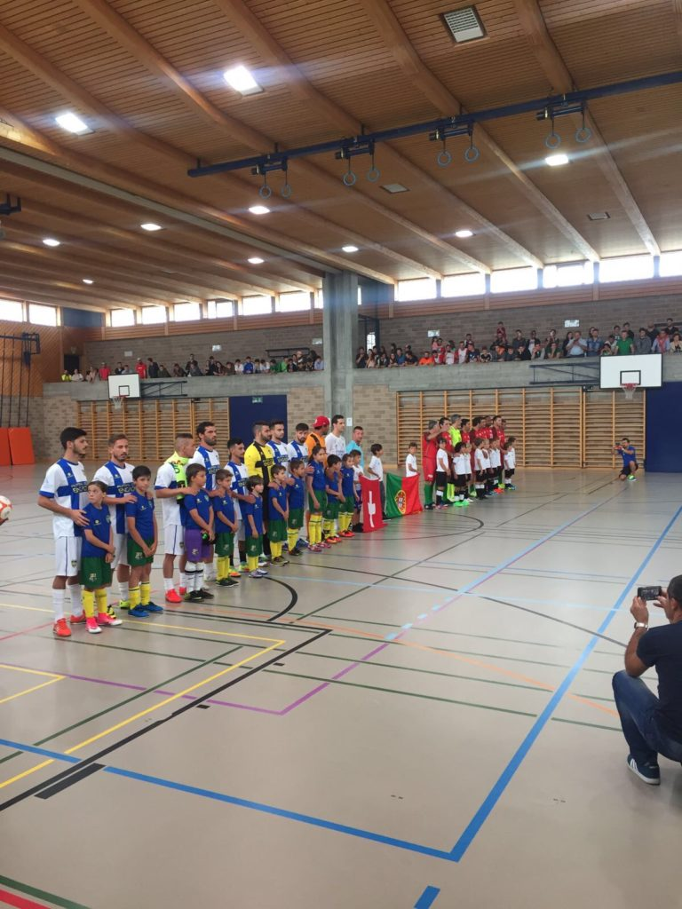 Futsal Samedan 08.07 1