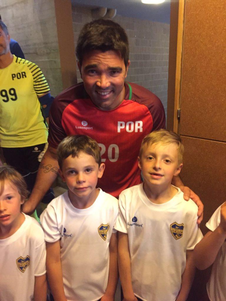 Futsal Samedan 08.07 2
