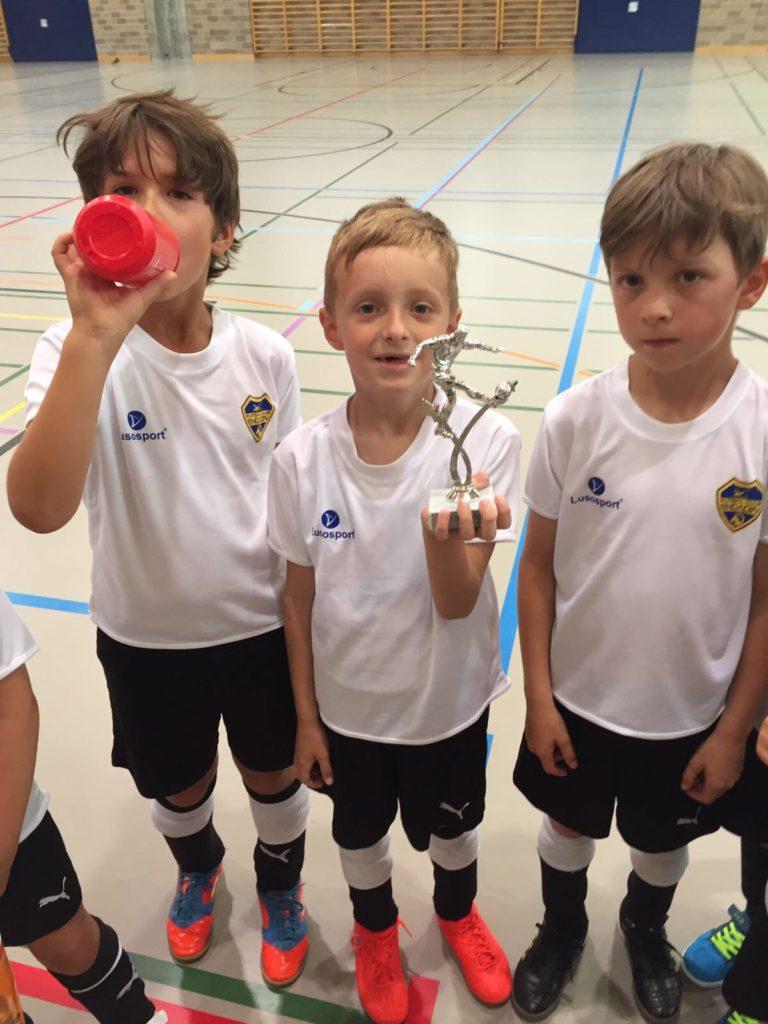 Futsal Samedan 08.07 3