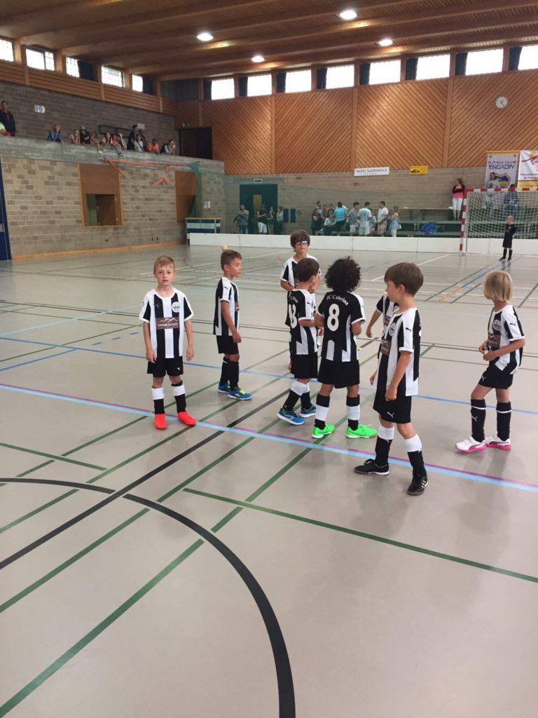 Futsal Samedan 08.07 4