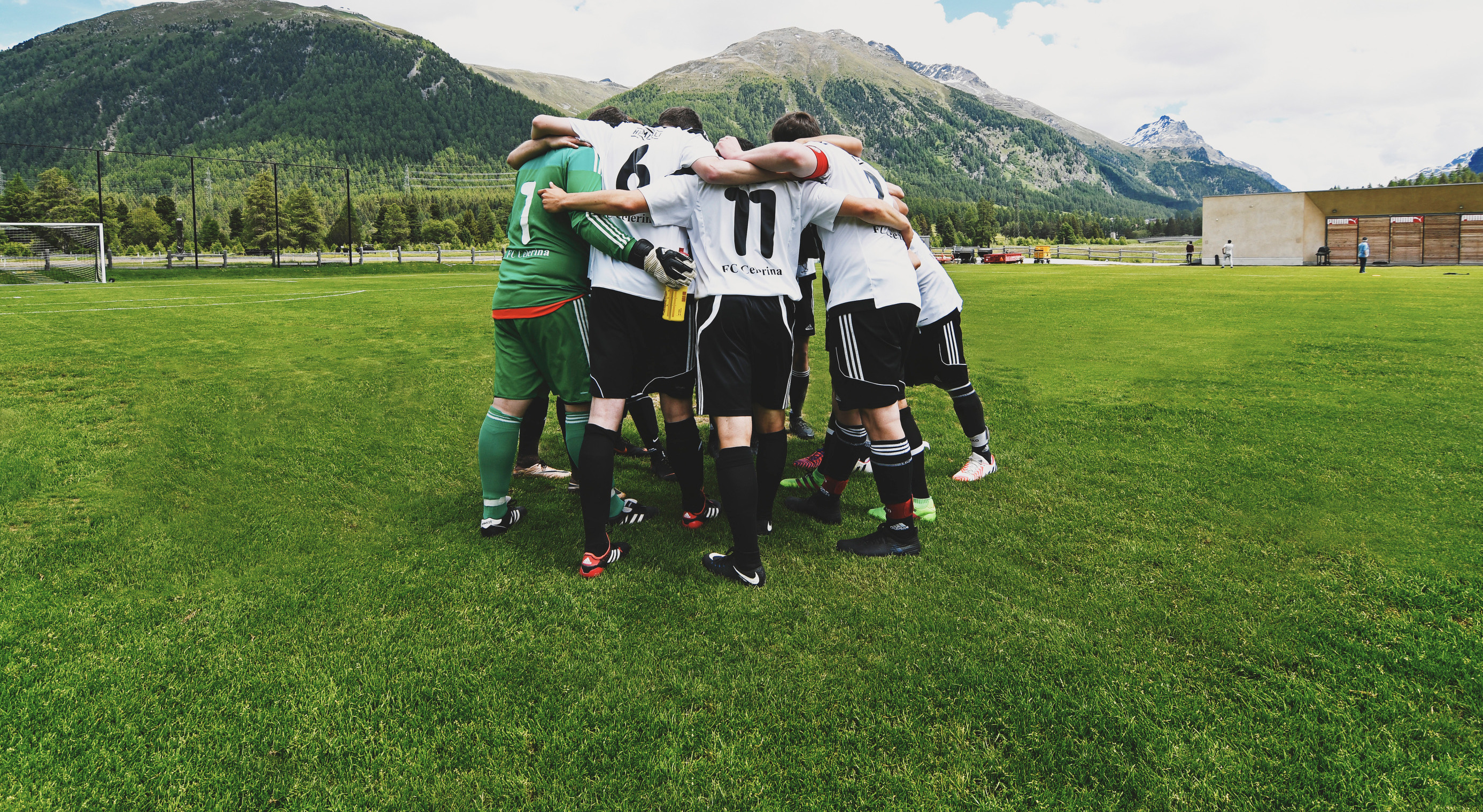 4. Liga: US Danis-Tavanasa – FCC 0:0