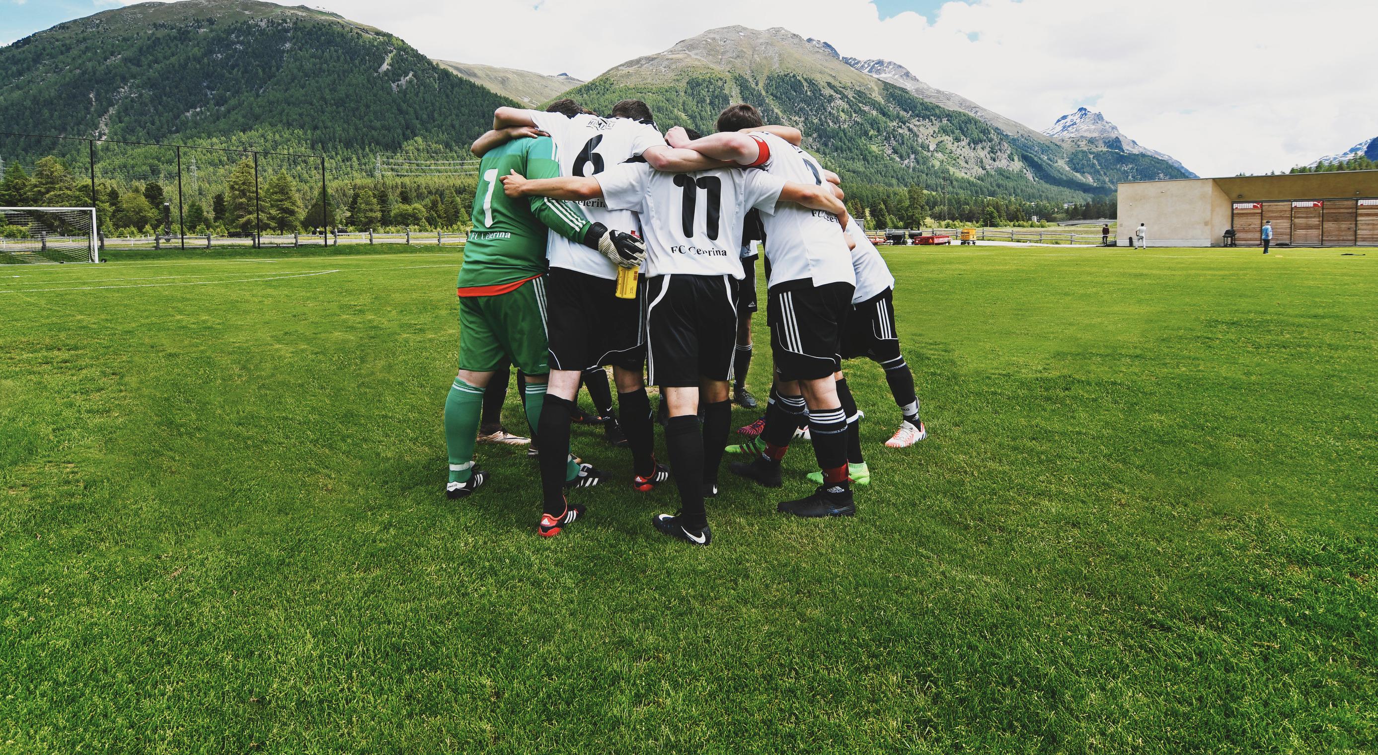 4. Liga: FCC – FC Bonaduz 5:1