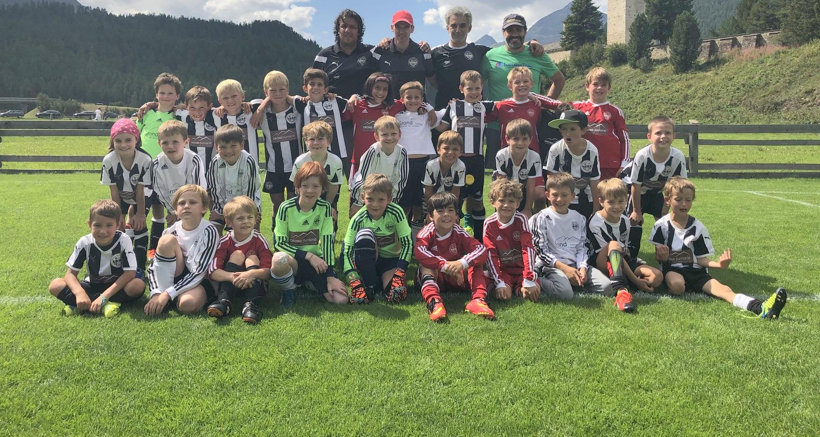 F-Jun: Turnier in Schluein